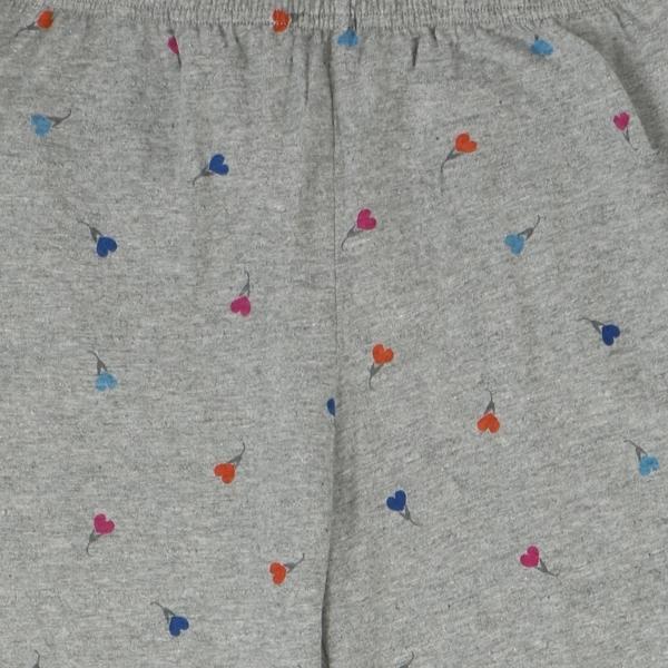 b5132b9931e Bapa.bg: LITTLE MARC JACOBS десениран панталон с шарени сърца