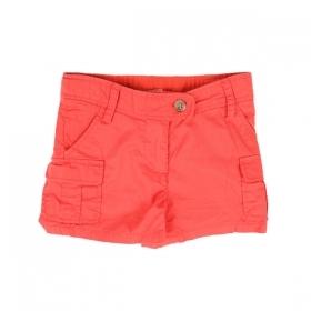 49ae9dff227 BONPOINT червен панталон със странични джобове ...