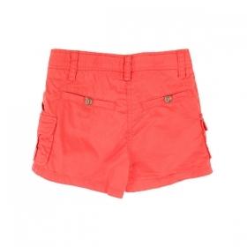 92689e45046 BONPOINT червен панталон със странични джобове BONPOINT червен панталон със  странични джобове