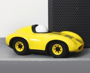 Playforever 701 Speedy Le Mans Yellow кола играчка
